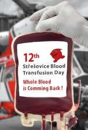 12th Blood transfusion day