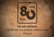 80 let ÚVN