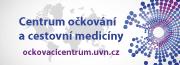 Centrum očkování a cestovní medicíny